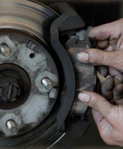 wheel-brakes